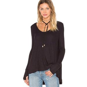 New FREE PEOPLE WE THE FREE Malibu Thermal Size S